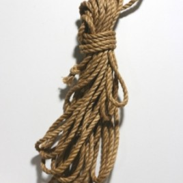Kinbaku set jute 5mm