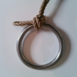 Suspension ring (small)